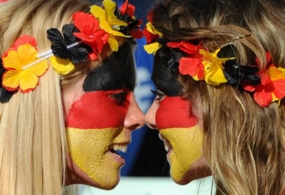 Школа немецкого языка