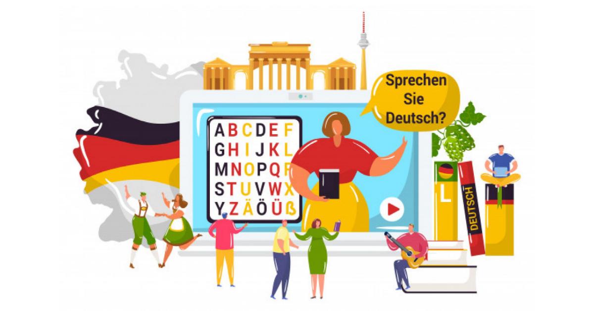 курсы немецкого онлайн